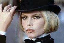 @Brigitte Bardot