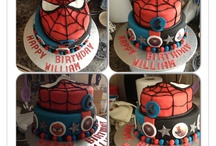 My cakes / All kinds of cakes