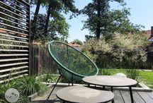small garden  W Moim Ogrodzie