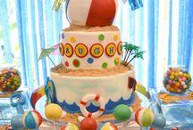 Hampton's Birthday