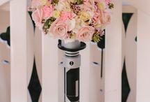 Wedding Scenery