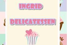 Ingrid Delicatessen