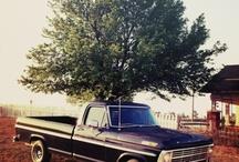 Pickup Trucks