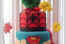 Cake ultah