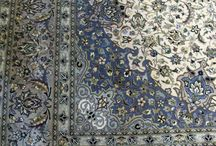 8' x 10' TRADITIONAL area rugs / A selection of our inventory