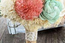 Wedding flowers / by Alyssa Hutcheson