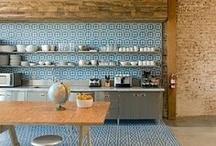 tile / decorative tile