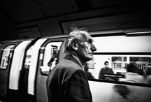 Street Photography / by Paolo Cesano