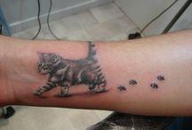 Other tattoos / by Alison Hannagan