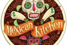 Ilustraciones Mexico ❤️