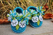 Knitting and Crochet / Patterns and other nice looking things made from knitting