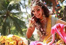Mehndi & Sangeet