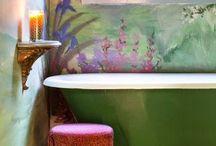 Relax, take a bath!