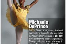 Ballet//Dance