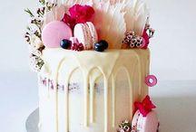 Идеи торта