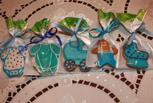 Amy Baby Shower ideas / by Mona Larson