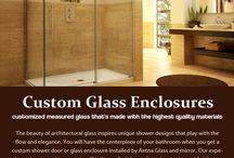 Custom Glass Enclosures Mississauga