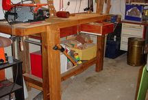 Workbenches & Studios and Work Offices