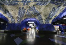 Le 15 Metropolitane più belle del mondo / Secondo Skyscanner sono 15 le metrò più belle del mondo. Eccole: 1. MONACO \ Germania \ U-Bahn 2. STOCCOLMA \ Svezia \ Tunnelbana 3. MOSCA \ Russia  4. TAIPEI \ Taiwan  5. DUBAI \ Emirati Arabi Uniti  6. BILBAO \ Spagna  7. SHANGHAI \ Cina  9. VIENNA \ Austria \ U-Bahn8. NAPOLI  10. ALMATY \ Kazakistan  11. BERLINO \ Germania \ U-Bahn Berlin 12. EKATERINBURG \ Russia 13. PRAGA \ Repubblica Ceca  14. WASHINGTON \ Stati Uniti d'America  15. HONG KONG
