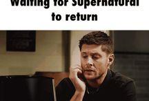 +Supernatural+