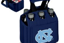 NCAA - North Carolina Tar Heels Tailgating and Fan Gear / Check out the latest Tar Heels Man Cave Accessories, Tailgating Gear and Products for your Car or Truck with University of North Carolina Tar Heel pride.