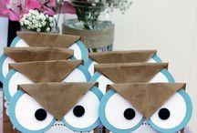 Krabičky na mňamky