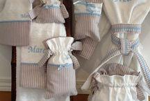 Labores Para Bebes