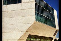 Ciekawa architektura / Architektura