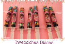ideas de cumple