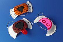 CHILD'S CRAFT- Materials