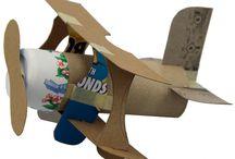 Planes to Make