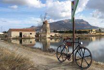 Old bici / L'unica catena che ti rende libero é quella della bicicletta !!!