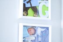 boys room ideas / by Lyndsey Wells
