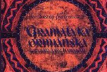 Książki językowe