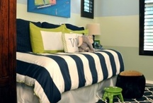 Rooms for the little ones / Room inspirations for kid's rooms