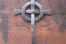 Keltské kříže