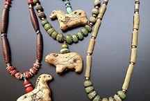 Fimo préhistoire