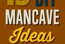 Idéer för hemmet / DIY-grejer