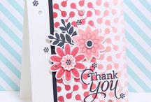 Card Inspiration - SOA/CP Designs