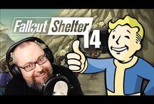 Rock I Fallout shejter pc