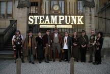 Steampunk / by Premnath