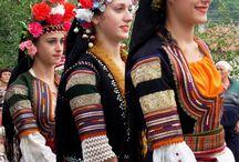 Bulgarsk bunad