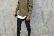 Fashion jens