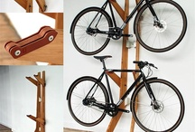bicycle racks design