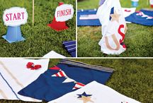 4th of July Activities / by Andrea Metcalf