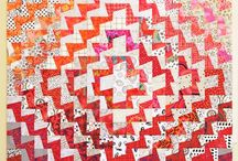 Quilts - Fractured / by Carol Bornsheuer
