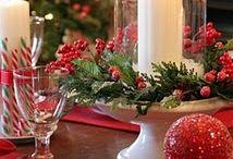 Boze Narodzenie - dekoracje
