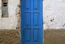 Puertas / World doors