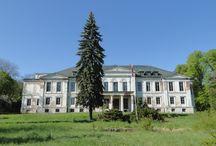Samostrzel - Pałac