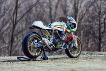 Cafe Ducati